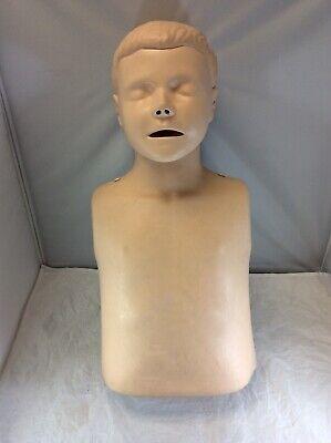 Laerdal Resusci Little Junior Child Cpr Manikin Trainer First Aid Nursing