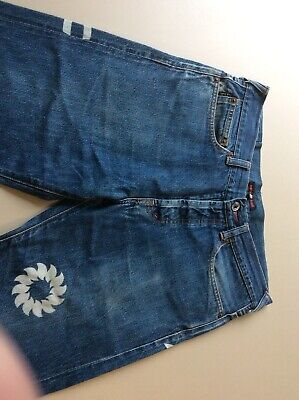 Paul Smith Red Ear Jeans Rare 30L