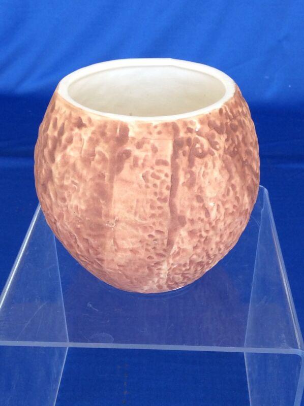 Trader Vic's Coconut Tiki Cup