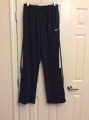 NWT Men/'s Nike DRI FIT THERMA WINTERIZED SWEAT PANTS JOGGERS AQ4167-010