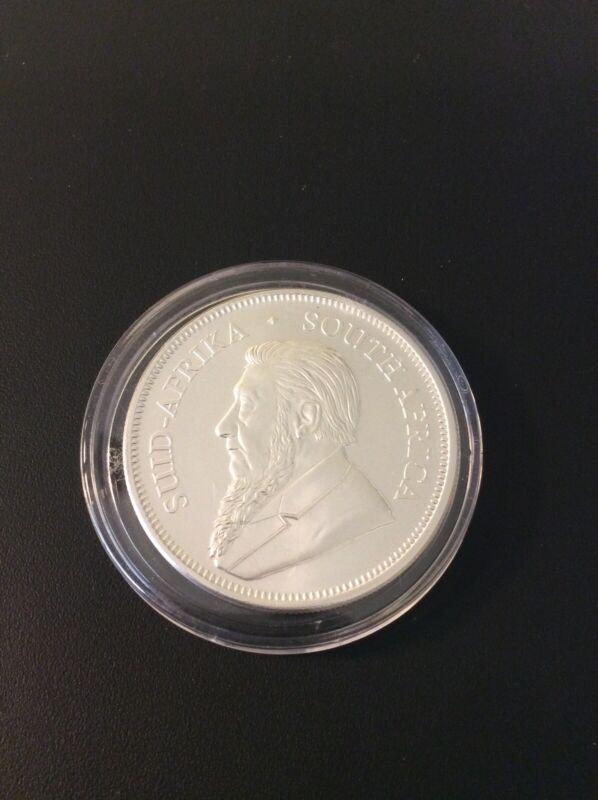 2019 1 Oz. .9999 Fine Silver (JH 5/30)