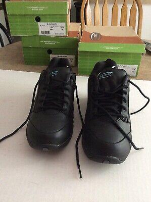 Z-Coil Womens shoe. Safari. New In Box. Size 9