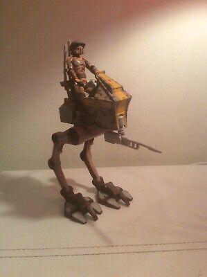 Star Wars Clone Scout Walker