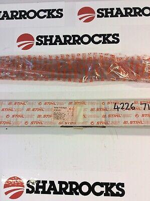 Stihl - Part Number 4226 710 6025  Hedge Cutter Blade