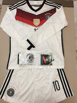 97519259788 WORLD CHAMPIONS KIDS HOME JERSEY & YOUTH SIZES (XXL-30) WHITE-RED