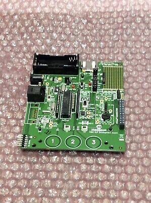 Microchip Dm240311 Nanowatt 16 Bit Xlp Development Board 05-02147 10-00927-r1