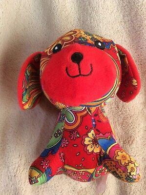 Crowne Plaza Hotel (Crowne Plaza Hotel & Suite Landmark Shenzhen Puppy Dog Collectible Stuffed Pooch)