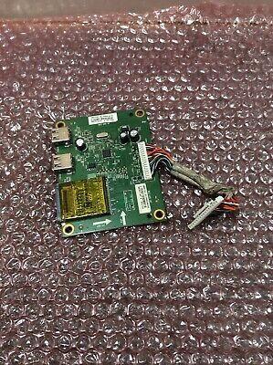 Dell UltraSharp U3011T 55.7F902.001G, L9412-1 Card Reader USB Board Unit