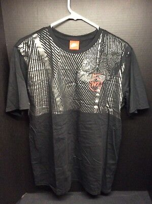 SZ SMALL UNIQUE  Nike Air N7 2017 Collection Men's Tee T-Shirt 916644-010 for sale  Honolulu