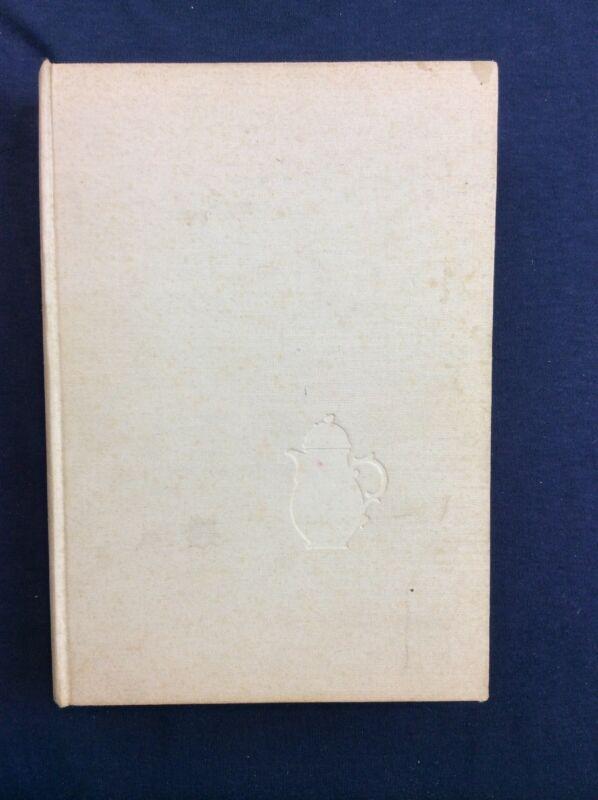 The Book Of Porcelain HC No DJ G Weiss 1971