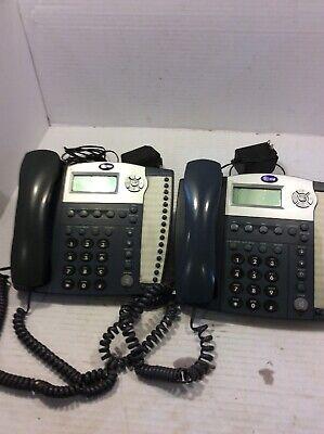 2 - Att Att 945 4-line 4 Line Intercom Business Phone