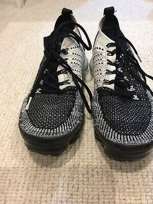 Nike Vapormax Flyknit size 7 mens WORTH £170