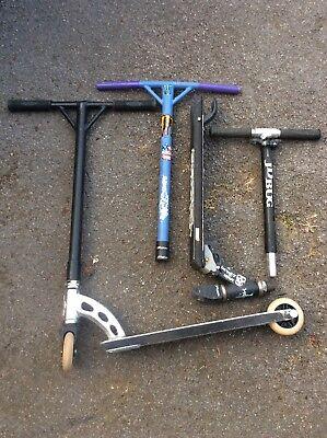 Scooter Parts Joblot