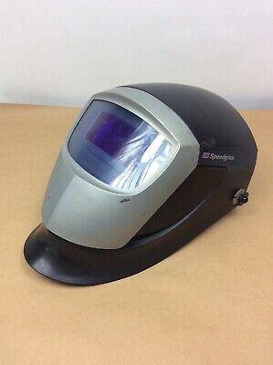 3m Speedglas Welding Helmet 9000f