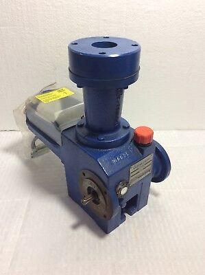 New Bran Luebbe Metering Pump P41