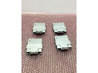Lot of 4 HP Elite 8000 8100 8200 8300 Desktop Hard Drive Screws for Caddy