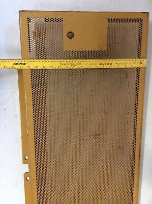 8v5074 Cat 950b Door