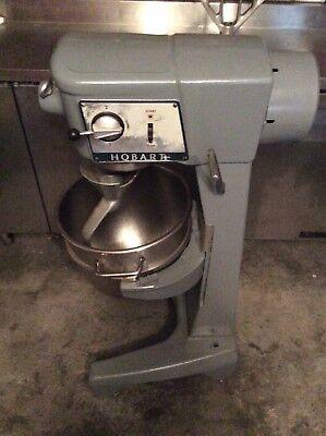 Hobart 30 Quart Mixer