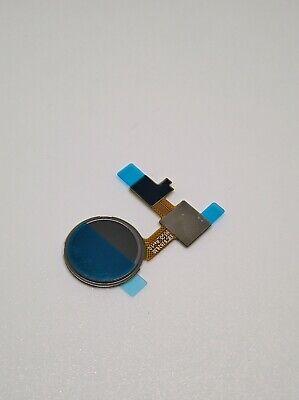 Original Nexus 5x H791 Flex Lector Huellas Fingerprint Black EBD62626302