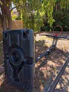 Basketball hoop FREE Bundalong Moira Area Preview