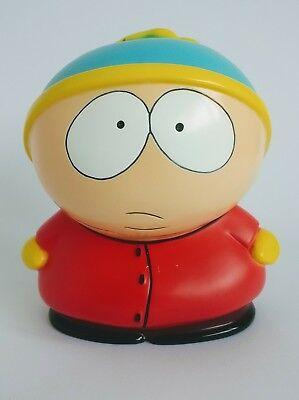 Vintage 1997 Comedy Central South Park - Eric CARTMAN Money Box Rare Sad Face