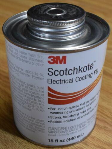 3M 60151 Scotchkote Electrical Coating FD, 15oz. Can