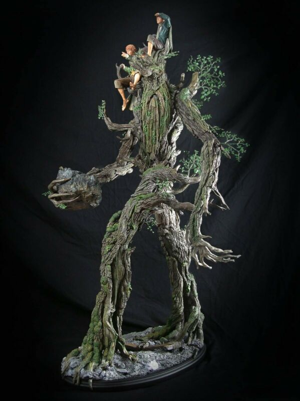 WETA 1/6 Treebeard Masters Collection Figure Statue New MIB Sealed Only 333 Made