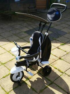 smart trike 3 in 1 Paradise Campbelltown Area Preview