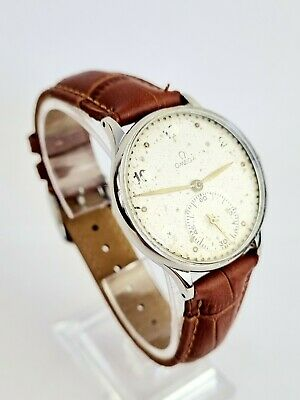 1944 Vintage Omega 2317 Cal.30t2 Gents Watch.