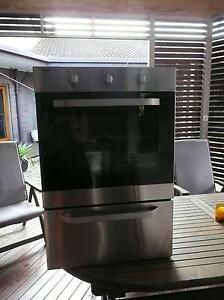Electric Wall Oven Birkdale Redland Area Preview
