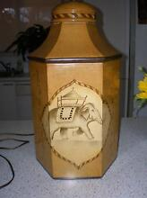 Stylized Indian Elephant Design Table Lamp Base Chatswood Willoughby Area Preview