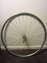 SHIMANO TIAGRA Road Bike Wheel + ZAFFIRO Yellow 700c x 23c Tire Caulfield North Glen Eira Area Preview