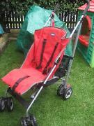 """Cicco """"London"""" baby stroller Bentleigh Glen Eira Area Preview"""
