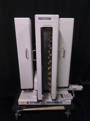 Beckman Coulter 041-00-00210 Biomek Fx Stacker Carousel With Pendant Control
