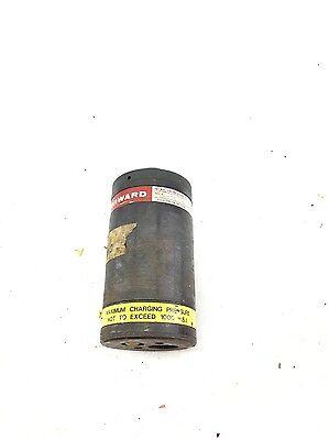 Used Forward Nitrogen Gas Spring Cylinder Unf2-5 1000psi 1 Stroke B335