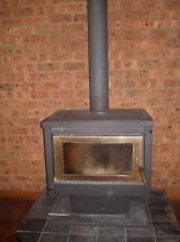 Deposit Taken   Slow Combustion Wood Heater - Austwood model 250 Grays Point Sutherland Area Preview
