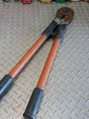 Blackburn 0d 58 Compression Crimper Crimp Tool .840 Die
