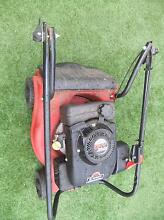 for sale PETROL LAWN mower with Grass catcher BOX McLaren Flat Morphett Vale Area Preview