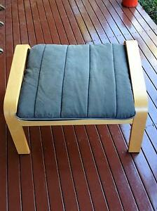 IKEA Poang stool Phillip Bay Eastern Suburbs Preview