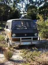 1982 Volkswagen Transporter - Wrecking Dodges Ferry Sorell Area Preview