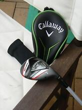 CALLAWAY X HOT HYBRID #3 19 degrees SENIOR FLEX EXCELLENT COND Maylands Bayswater Area Preview