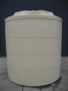 9000ltr Poly Rainwater Tank - NEW - ON SALE -  1 week only Maleny Caloundra Area Preview