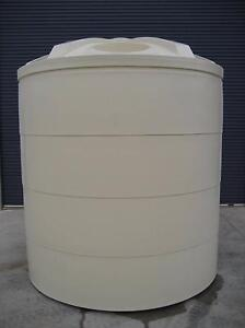 9000ltr Poly Rainwater Tank - NEW - ON SALE -  1 week only Yandina Maroochydore Area Preview