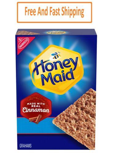 Honey Maid Cinnamon Graham Crackers, 14.4 oz