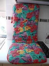OUTDOOR CHAIR CUSHIONS Port Kennedy Rockingham Area Preview