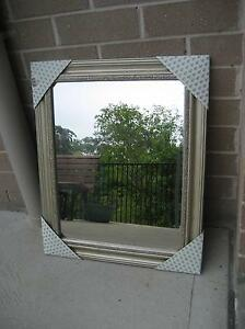 SQUARE MIRROR New Lambton Heights Newcastle Area Preview