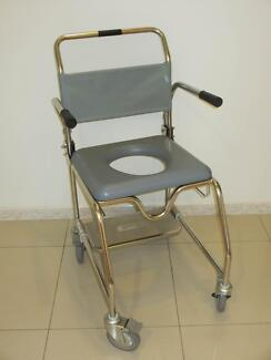 Shower Coomode/Wheel Chair 2 Available at different prices