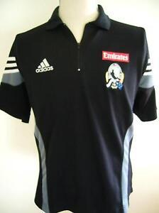 Genuine Collingwood Magpies AFL Football Club Men's Shirt Size M Carrum Kingston Area Preview
