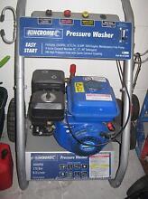 Kincrome 2500PSI Pressure Washer Petrol Biggera Waters Gold Coast City Preview