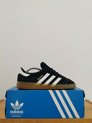 Adidas Munchen 2016 Deadstock (UK 7.5) Navy